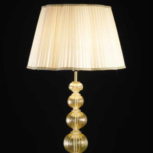 The Venetians Table lamps