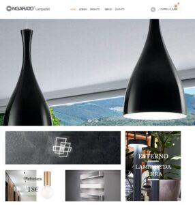 Shop Ongarato Lampadari